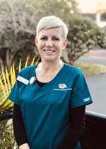 Louisa - Turramurra Vet Nurse