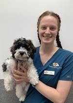 Lizzie - Turramurra Vet Nurse