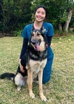 Kylie - Turramurra Vet Animal Attendant