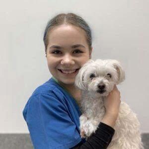 Jess - Turramurra Vet Nurse
