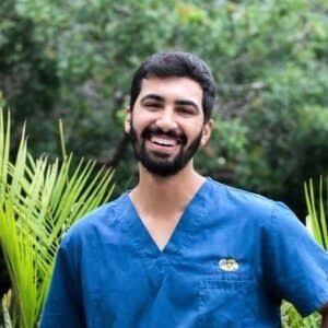 Liam - Turramurra Vet Nurse
