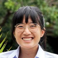 Dr Olivia Chin